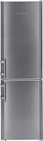 Холодильник с морозильником Liebherr CUef 3311 -