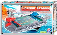Настольная игра ТехноК Морские баталии 1110 -