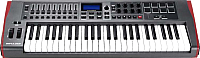 MIDI-контроллер Novation Impulse 49 -