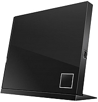 Привод DVD-RW Asus SBC-06D2X-U (черный) -