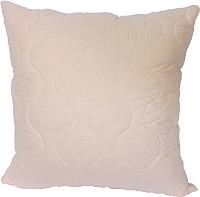 Подушка для сна Angellini 5с57л 70x70 (бежевый) -