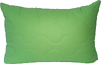 Подушка Angellini Бамбук 4с4031ч 50x70 (зеленый) -
