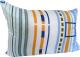 Подушка Angellini 5с3606п 50x70 (белый/голубые полоски) -