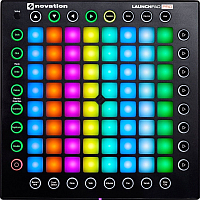 MIDI-контроллер Novation Launchpad Pro -
