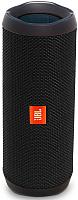 Портативная колонка JBL Flip 4 (черный) -