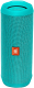Портативная колонка JBL Flip 4 (бирюзовый) -