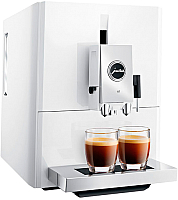 Кофемашина Jura A7 / 15125 (белый) -