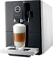 Кофемашина Jura Impressa A9 Platinum / 15018 -