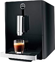 Кофемашина Jura A1 / 15133 (черный) -