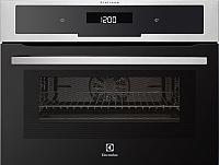 Электрический духовой шкаф Electrolux EVY97800AX -