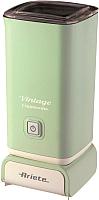 Вспениватель молока Ariete 2878 (зеленый) -