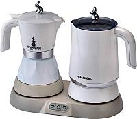 Набор для приготовления кофе и чая Ariete Breakfast Station 1344 (белый) -