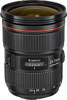 Универсальный объектив Canon EF 24-70mm f/2.8L II USM -