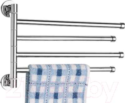 Держатель для полотенца Ledeme L114 -