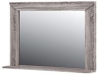 Зеркало Мебель-Неман Кристалл МН-131-08 (дуб сонома/трюфель) -