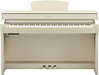 Цифровое фортепиано Yamaha CLP-635WA -