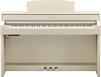 Цифровое фортепиано Yamaha CLP-645WA -
