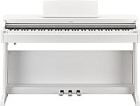 Цифровое фортепиано Yamaha YDP-163WH -