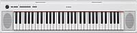 Цифровое фортепиано Yamaha NP-12WH -