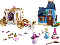 Конструктор Lego Disney Сказочный вечер Золушки 41146 -