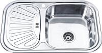Мойка кухонная Ledeme L67549-R -