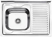 Мойка кухонная Ledeme L78060-L -
