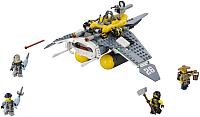 Конструктор Lego Ninjago Бомбардировщик Морской дьявол 70609 -