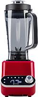 Блендер стационарный Kitfort KT-1327-3 (темно-бордовый) -