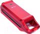 Вафельница Kitfort KT-1611-2 (красный) -