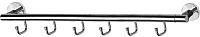 Крючок для ванны Ledeme L207-6 -