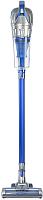 Вертикальный пылесос Kitfort KT-517-2 (серый/синий) -