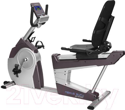 Купить Велоэргометр Oxygen Fitness, Nexus Guru RB HRC, Китай