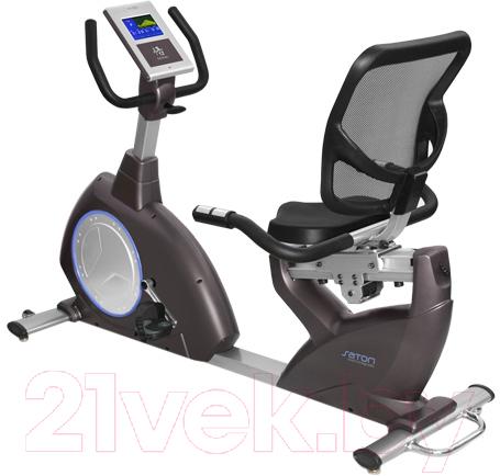 Купить Велоэргометр Oxygen Fitness, Satori RB HRC, Китай