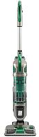 Вертикальный пылесос Kitfort KT-521-3 (серый/зеленый) -