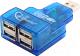 USB-хаб Cablexpert UHB-CN224 -