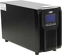 ИБП FSP Knight Pro+ 2K online / PPF18A0800 -