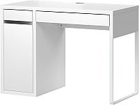 Письменный стол Ikea Микке 003.739.19 -