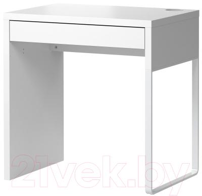 Ikea микке 20373923 письменный стол купить в минске