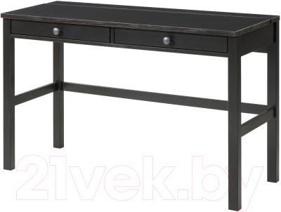 Ikea хемнэс 70363219 письменный стол купить в минске