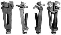 Ножки опорные Jacob Delafon E4113-NF -