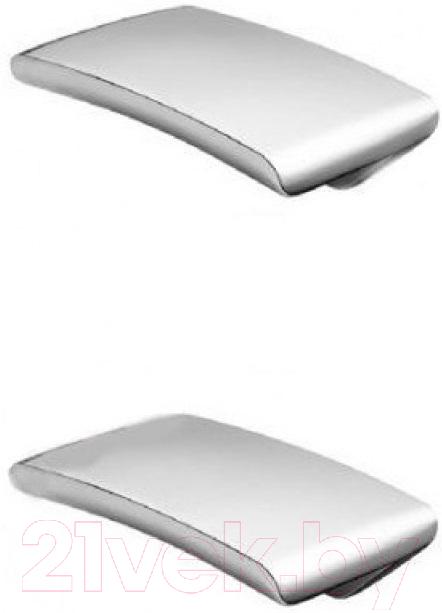 Купить Ручки для ванны Jacob Delafon, Repos/Adagio/S.Repos E75110-CP, Франция, хром, металл