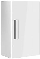 Шкаф-полупенал для ванной Roca Debba ZRU9302712 (белый) -