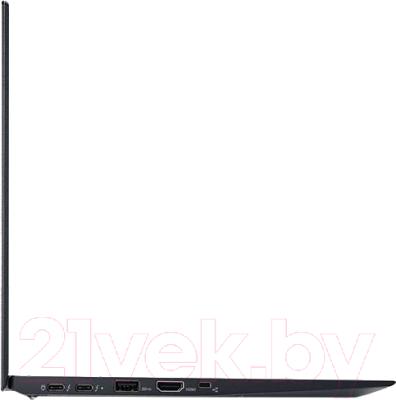 Ноутбук Lenovo ThinkPad X1 Carbon (20HR002CRT)