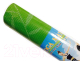 Коврик для йоги и фитнеса Sabriasport 601710 (зеленый) -