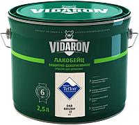 Лакобейц Vidaron L17 Дуб беленый (2.5л) -