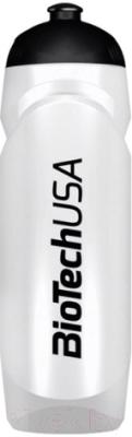 Бутылка для воды BioTechUSA CIB000594 (белый)