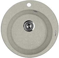 Мойка кухонная Lava R1 Scandic (серый) -