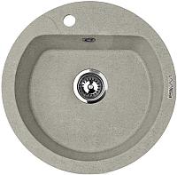 Мойка кухонная Lava R3 Scandic (серый) -