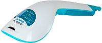 Отпариватель Polaris PGS 1005C SteamEasy (белый/бирюзовый) -