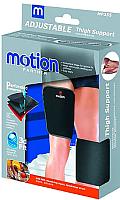 Суппорт бедра Motion Partner MP653L -